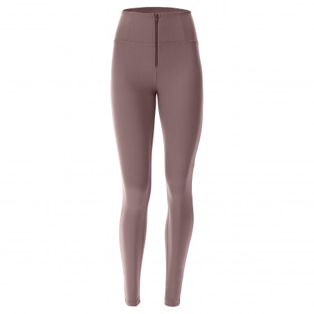 WR.UP® D.I.W.O.® Pro Beauty Effect - High Waist Super Skinny - 7/8 Length - P43 - Grårosa