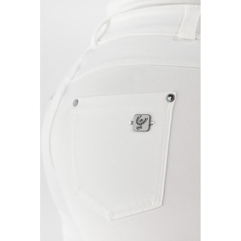 WR.UP® REGULAR WAIST SKINNY - Z64 - Light Beige