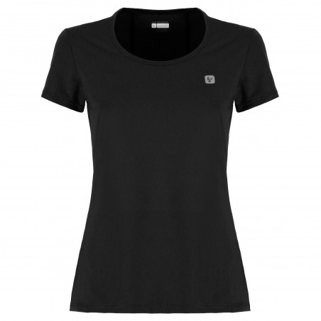 Technical T-Shirt - N0 - Svart