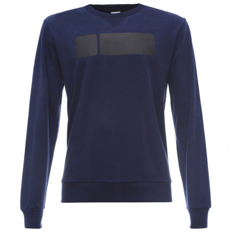 Freddy Man Sweatshirt - B59 - Mörkblå