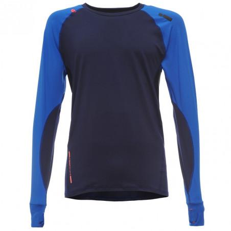 Freddy Man Technical Shirt in D.I.W.O.® - B59B - Blå