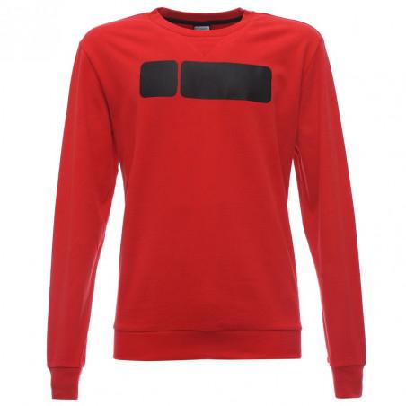 Freddy Man Sweatshirt - R57 - Röd