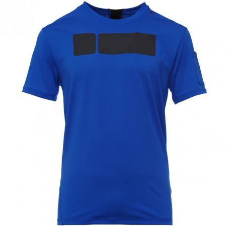 Freddy Man Technical T-Shirt in D.I.W.O.® - B67 - Blå