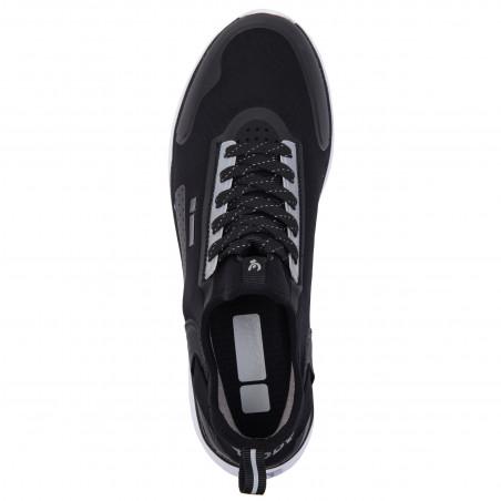 Freddy Man Hyperfeet Sport Shoe - N0 - Svart