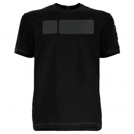 Freddy Man Pro Tee T-Shirt - N0 - Svart