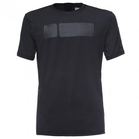 Freddy Man Technical T-Shirt in D.I.W.O.® - N0 - Svart