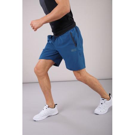 Freddy Man Bermuda Shorts - N0 - Svart