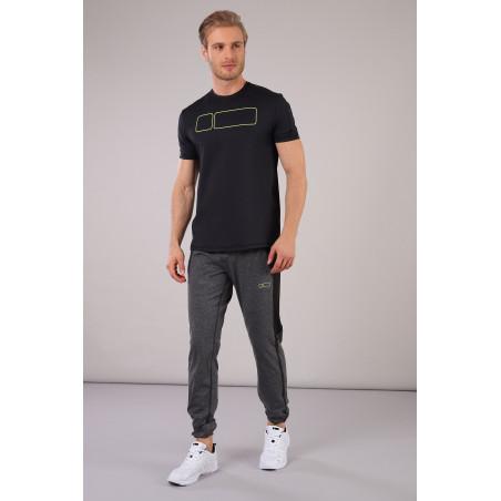 Freddy Man Pro Tee T-Shirt in D.I.W.O.® - N0 - Svart