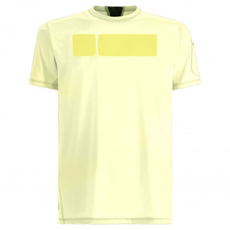 Freddy Man Pro Tee T-Shirt in D.I.W.O.® - D82 - Gul